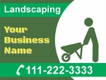 Landscaping - Machine