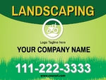Landscaping - Mac