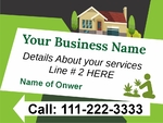 Landscaping - homes