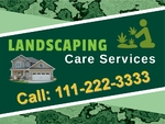 Landscaping - Mong