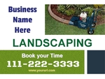 Landscaping - cx1