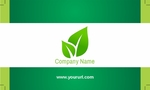Agriculture Staff - Green