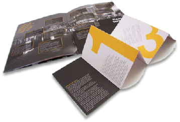 Brochures 8.5x11